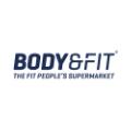 Body & Fit logo