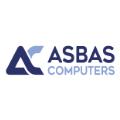 Asbas Computers logo