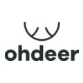 ohdeer logo