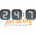 247Parking.nl logo