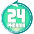 24Pharma logo