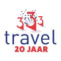 333Travel logo