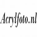 Acrylfoto.nl logo