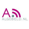 Algebeld.nl logo