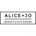 Alice&Jo logo