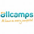 Allcamps logo