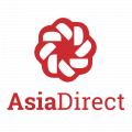 AsiaDirect logo