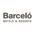 Barcelo Hotels & Resorts logo