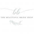 The Beautiful Bride Shop logo