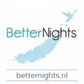 Better Nights logo