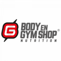 Bodygymshop logo