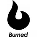 Burned Sports logo