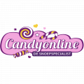 Candyonline logo