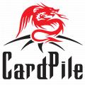 CardPile logo