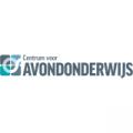 CentrumvoorAvondonderwijs logo
