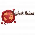 Dagboekreizen logo
