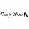 Dealsforwomen logo