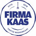 De firma kaas logo