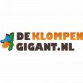 DeKlompenGigant logo