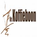 Dekoffieboon logo