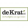 De Krat logo