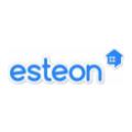 Esteon logo