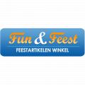 Feestartikelen-winkel logo