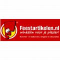 Feestartikelen.nl logo