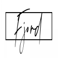 Fjord RED logo