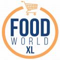 Foodworld-xl logo