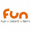 Fun.be logo