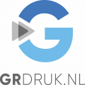 GRdruk.nl logo