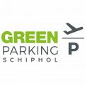 GreenParking Schiphol logo