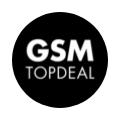 GSM topdeal logo