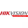 Hikvision Alarmsystemen logo