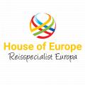 House Of Europe logo