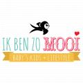 Ik Ben Zo Mooi logo