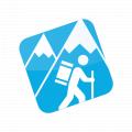 Internet-outdoorshop logo