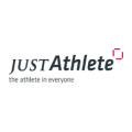 Justathlete.nl logo