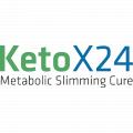 KetoX24 logo