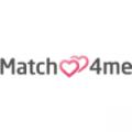 Match4me.nl logo