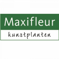 Maxifleur kunstplanten logo