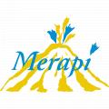 Merapi logo