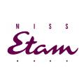 Miss Etam logo