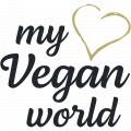 Myveganworld logo