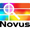 Novusfumus.com logo