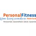 Personal Fitness Nederland logo