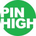 Pinhigh.nl logo
