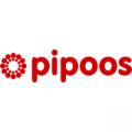 Pipoos.com logo