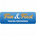 Piraten-feestwinkel.nl logo